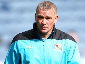 Assistant Jensen leaves Blackburn Rovers