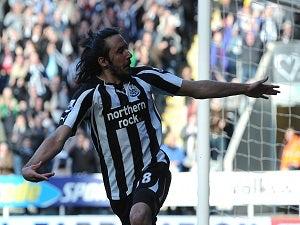 Gutierrez: Newcastle deserve top-four finish