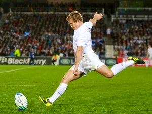 Result: England 16-12 Scotland