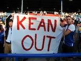 Steve Kean