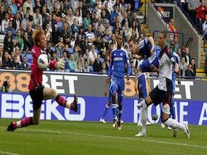 Result: Bolton 1-5 Chelsea