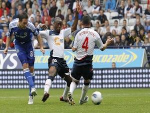 Lampard let