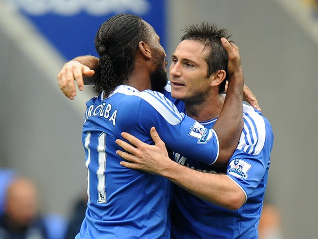Drogba, Lampard to quit Chelsea?