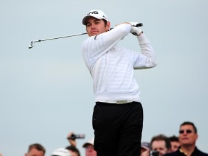 Oosthuizen shares Dunhill Links lead