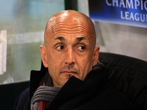 Spalletti happy with Zenit performance