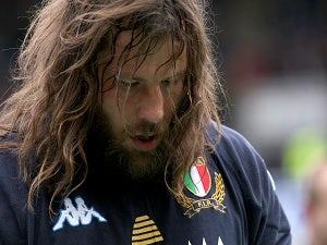 Castrogiovanni: 'Italy can beat anyone'