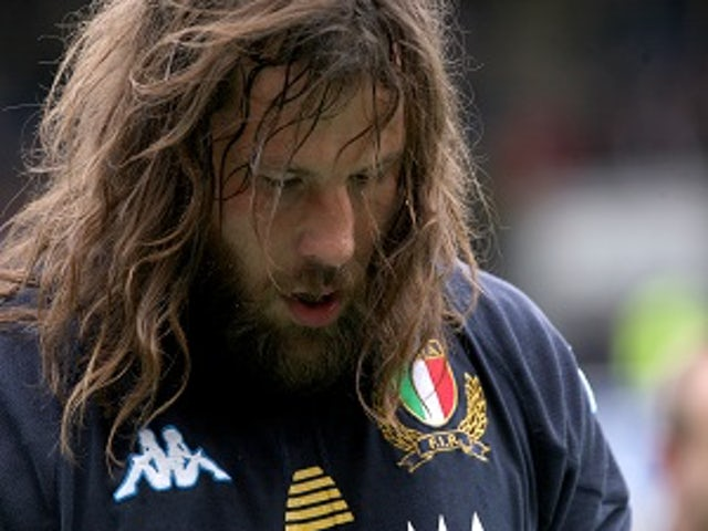 Castrogiovanni: 'Italy can beat anyone'