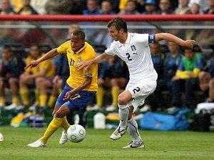 Olsson aware of Chelsea interest