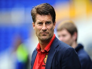 Schmeichel tips Laudrup for success