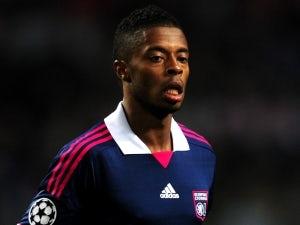 Result: Evian 1-1 Lyon