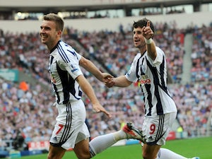 Live Commentary: Spurs 1-1 West Brom - as it happened
