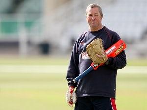 Paul Farbrace leaves Kent