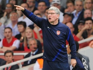 Pat Rice: 'We had to fight'