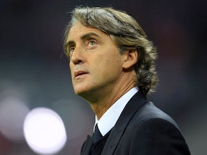 Mancini's son 'refuses to be sub'