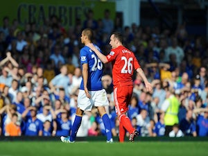 Rodwell unaffected by red card
