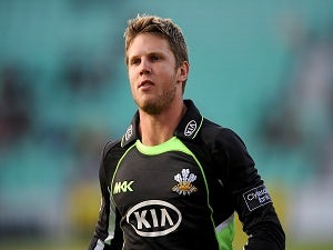 Meaker in line for England call
