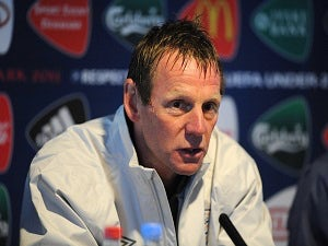 Pearce: 'Olympics will help Sturridge and Cleverley'