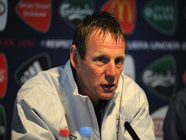 Result: England Under-21s reach Euro 2013