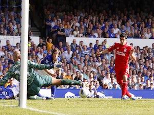 Suarez: Top spot is
