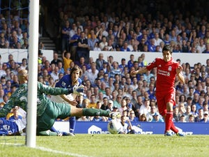 Suarez: 'I've got more to give for Liverpool'