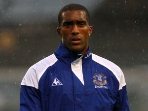 Distin 'amazed' by record