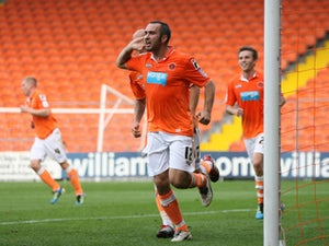 Team News: Taylor-Fletcher passed fit for Blackpool