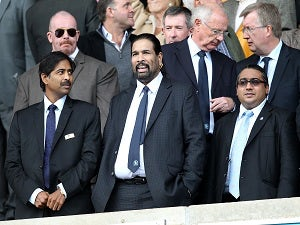 Blackburn owners: 'We need results'