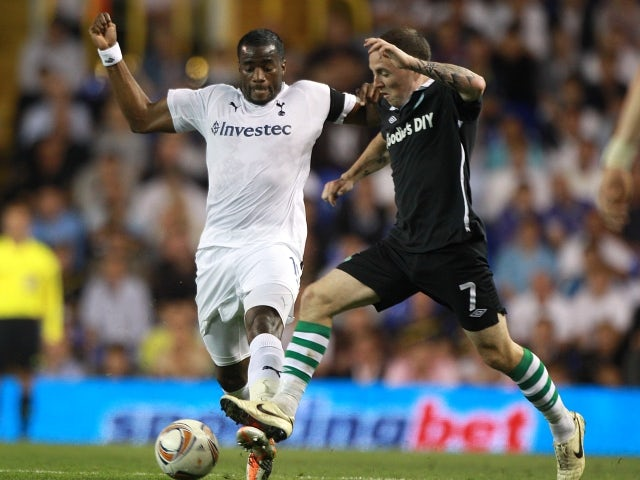 Lille, Lyon target Tottenham defender