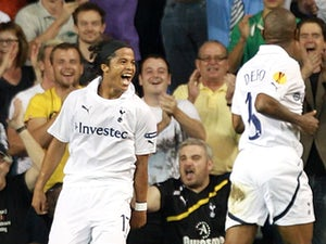 Dos Santos warns Madrid