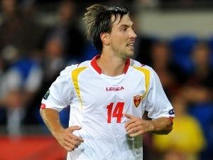 Montenegro striker demands England respect