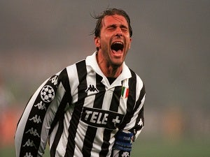 Conte delighted with Juve win