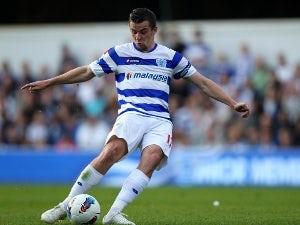 Team News: Barton starts for QPR