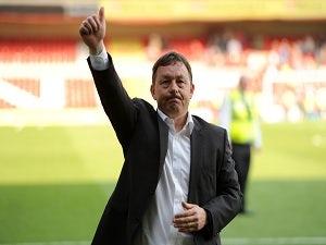 Chambers keen on Davies return