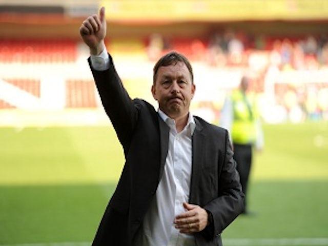 Billy Davies turns down Blackpool