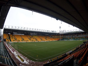 Half-Time Report: No goals at Carrow Road