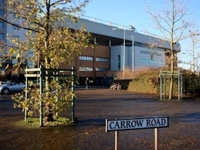 Norwich keen on former Barca striker?