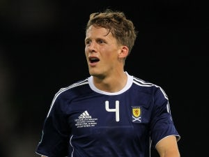 Berra confused by Scotland fans