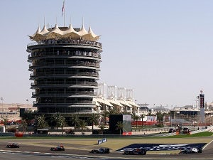 Bahrain Crown Prince confirms race go-ahead