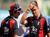 Alastair Cook, Kevin Pietersen