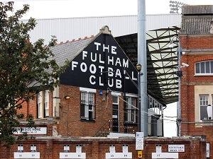 Fulham announce expansion plans