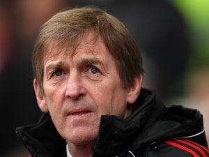 Dalglish rues lack of creativity