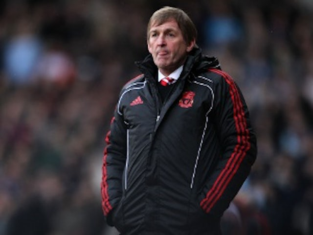Dalglish stands by criticism of players