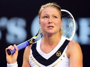 Dinara Safina retires from professional tennis