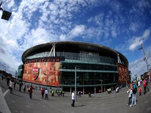 Arsenal lend training base to St Louis Rams