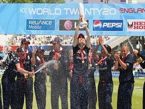 ECB double rewards for England's women