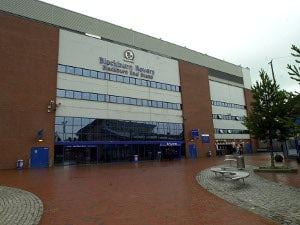 Berg 'favourite for Blackburn job'
