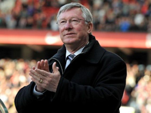 Ferguson: 'We deserved win'