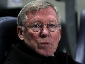 Ferguson: United, City clash not title decider