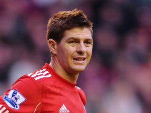 Dalglish: Gerrard won't slow down