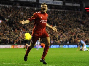 Dalglish delighted by Gerrard deal